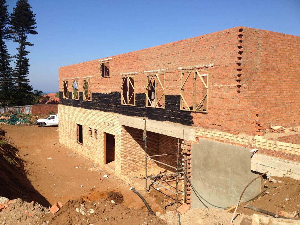 Pre Stressed Concrete Slabs Residential : Projects monoblock commercial sales precast concrete
