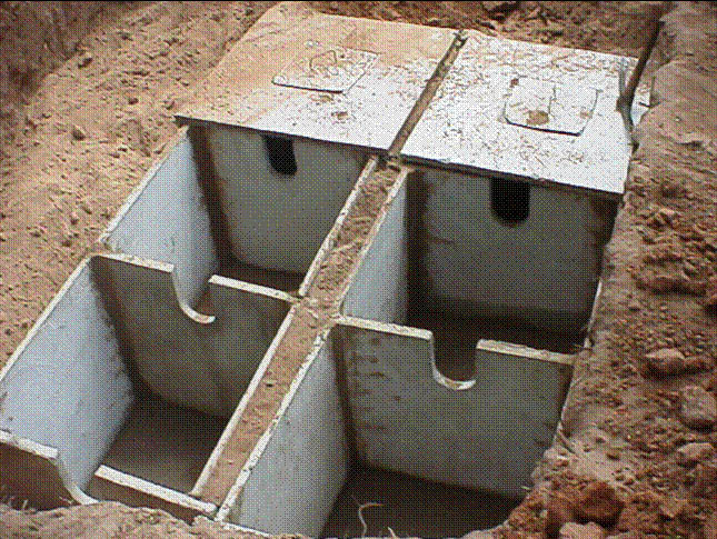 Steps To Building A House With Septic