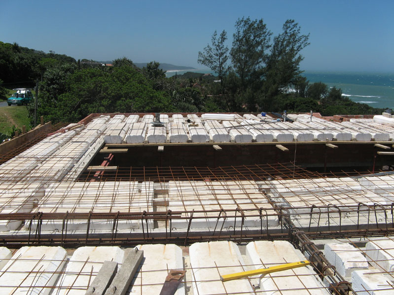 Residential Precast Concrete Slabs : Slabs monoblok structural engineering construction kzn